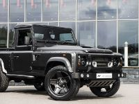 2015 Kahn Flying Huntsman 105 Defender Pick Up Prototype, 1 of 6