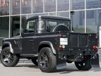 thumbnail image of 2015 Kahn Flying Huntsman 105 Defender Pick Up Prototype
