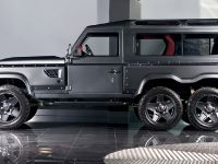 2015 Kahn Flying Huntsman 6X6, 2 of 6