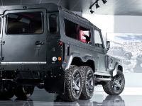2015 Kahn Flying Huntsman 6X6, 3 of 6