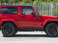 2015 Kahn Jeep Wrangler Sahara Chelsea Truck Company CJ300, 2 of 6