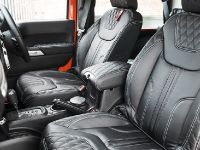 2015 Kahn Jeep Wrangler Sahara CJ300 CTC , 4 of 6