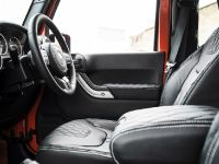 2015 Kahn Jeep Wrangler Sahara CJ300 CTC , 5 of 6