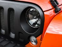 2015 Kahn Jeep Wrangler Sahara CJ300 CTC , 6 of 6