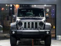 2015 Kahn Jeep Wrangler Sahara CTC , 1 of 6