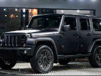 2015 Kahn Jeep Wrangler Sahara CTC , 2 of 6