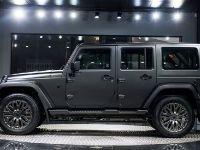 2015 Kahn Jeep Wrangler Sahara CTC , 3 of 6
