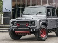 2015 Kahn Land Rover Defender 110 Double Cab Pick Up , 1 of 6