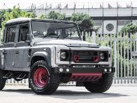 2015 Kahn Land Rover Defender 110 Double Cab Pick Up , 2 of 6