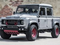 2015 Kahn Land Rover Defender 110 Double Cab Pick Up , 3 of 6