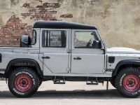 2015 Kahn Land Rover Defender 110 Double Cab Pick Up , 4 of 6