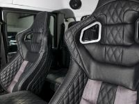 2015 Kahn Land Rover Defender 110 Double Cab Pick Up , 5 of 6