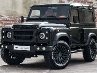 2015 Kahn Land Rover Defender Chelsea Wide Track Edition , 1 of 6