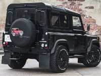 2015 Kahn Land Rover Defender Chelsea Wide Track Edition , 3 of 6