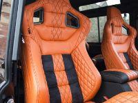 2015 Kahn Land Rover Defender Chelsea Wide Track Edition , 4 of 6