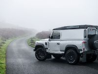thumbnail image of 2015 Kahn Land Rover Defender Hard Top Chelsea Wide Track