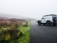 2015 Kahn Land Rover Defender Hard Top Chelsea Wide Track, 3 of 6