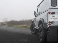 2015 Kahn Land Rover Defender Hard Top Chelsea Wide Track, 4 of 6