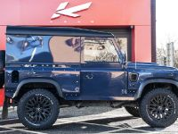 2015 Kahn Land Rover Defender Hard Top CWT in Tamar Blue, 2 of 6