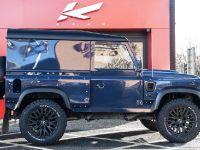 2015 Kahn Land Rover Defender Hard Top CWT in Tamar Blue, 2 of 6