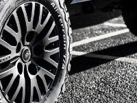2015 Kahn Land Rover Defender Hard Top CWT in Tamar Blue, 6 of 6