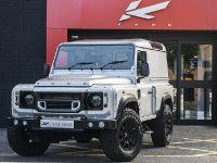 2015 Kahn Land Rover Defender Hard Top CWT , 1 of 5