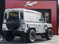 2015 Kahn Land Rover Defender Hard Top CWT , 2 of 5