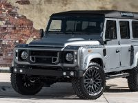 2015 Kahn Land Rover Defender XS 110 CWT, 1 of 5
