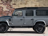 2015 Kahn Land Rover Defender XS 110 CWT, 2 of 5