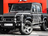 2015 Kahn Land Rover Defender XS 110 Pick Up  , 1 of 6