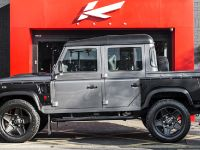 2015 Kahn Land Rover Defender XS 110 Pick Up  , 2 of 6