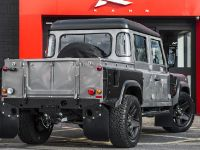 2015 Kahn Land Rover Defender XS 110 Pick Up  , 3 of 6