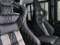 2015 Kahn Land Rover Defender XS 110 Pick Up  , 5 of 6