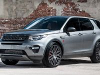 2015 Kahn Land Rover Discovery Sport Ground Effect Edition , 1 of 6