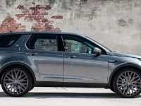 2015 Kahn Land Rover Discovery Sport Ground Effect Edition , 2 of 6