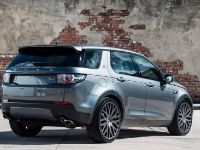 2015 Kahn Land Rover Discovery Sport Ground Effect Edition , 3 of 6