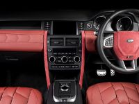 2015 Kahn Land Rover Discovery Sport Ground Effect Edition , 4 of 6