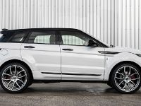 2015 Kahn Range Rover Evoque RS Sport in Fuji White , 2 of 6
