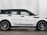 2015 Kahn Range Rover Evoque RS Sport in Fuji White , 2 of 6