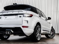 2015 Kahn Range Rover Evoque RS Sport in Fuji White , 3 of 6