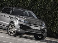 2015 Kahn Range Rover Evoque RS Sport , 2 of 6