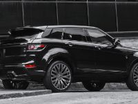 2015 Kahn Range Rover Evoque Tech Pack, 4 of 6