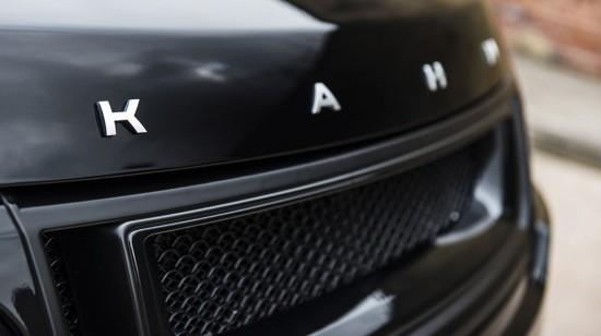 Kahn Range Rover LE Signature Edition