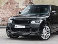 2015 Kahn Range Rover LE Signature Edition, 1 of 6