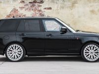 2015 Kahn Range Rover LE Signature Edition, 2 of 6