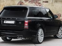 2015 Kahn Range Rover LE Signature Edition, 3 of 6