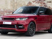 2015 Kahn Range Rover Sport 400LE , 1 of 5