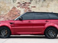 2015 Kahn Range Rover Sport 400LE , 2 of 5