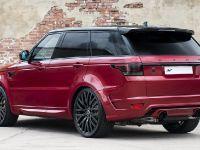 2015 Kahn Range Rover Sport 400LE , 3 of 5