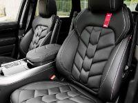 2015 Kahn Range Rover Sport 400LE , 4 of 5
